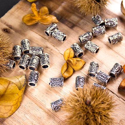 Rune Beads Set