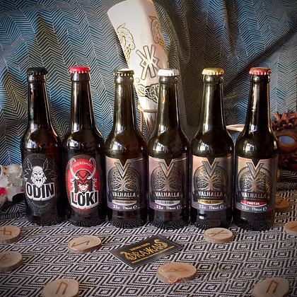 Mead Experience Pack
