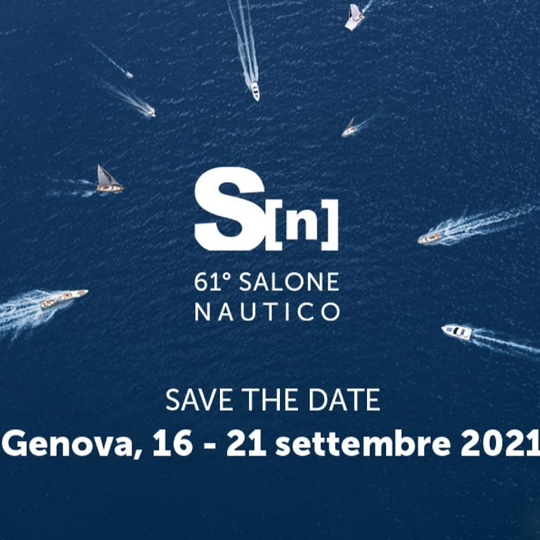 ONDE IGT LAZIO ROSATO 2020  AL SALONE NAUTICO DI GENOVA 2021