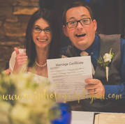 Zach and Keesha Wedding