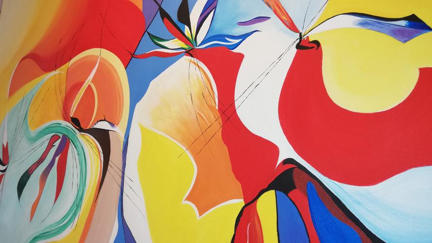 Artiste Claudine Klinger