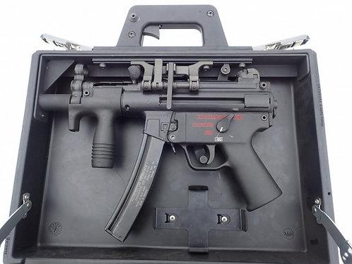 AOW Briefcase Gun