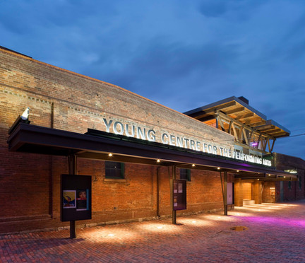 Young Centre for the Performing Arts