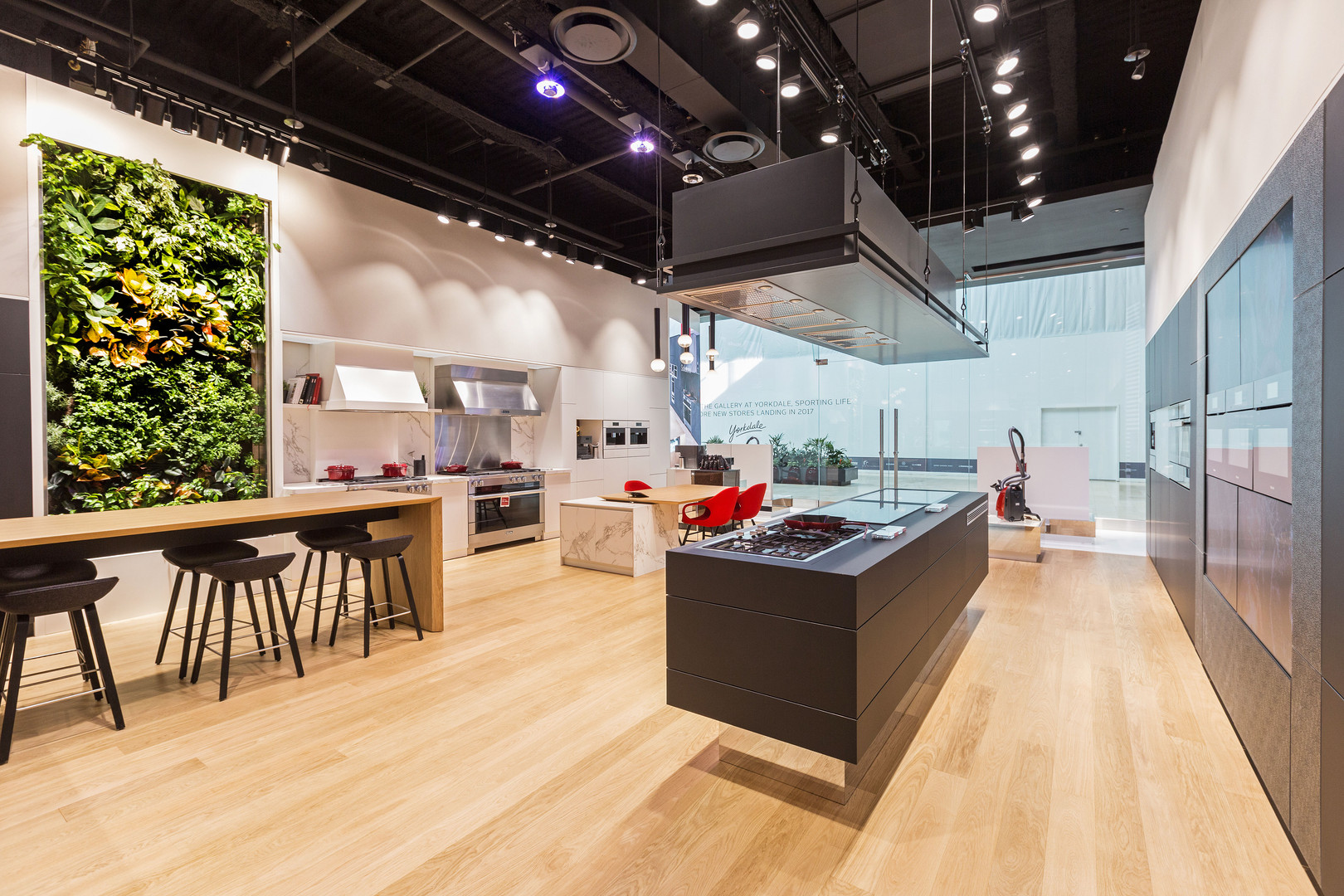 Miele Yorkdale Experience Centre