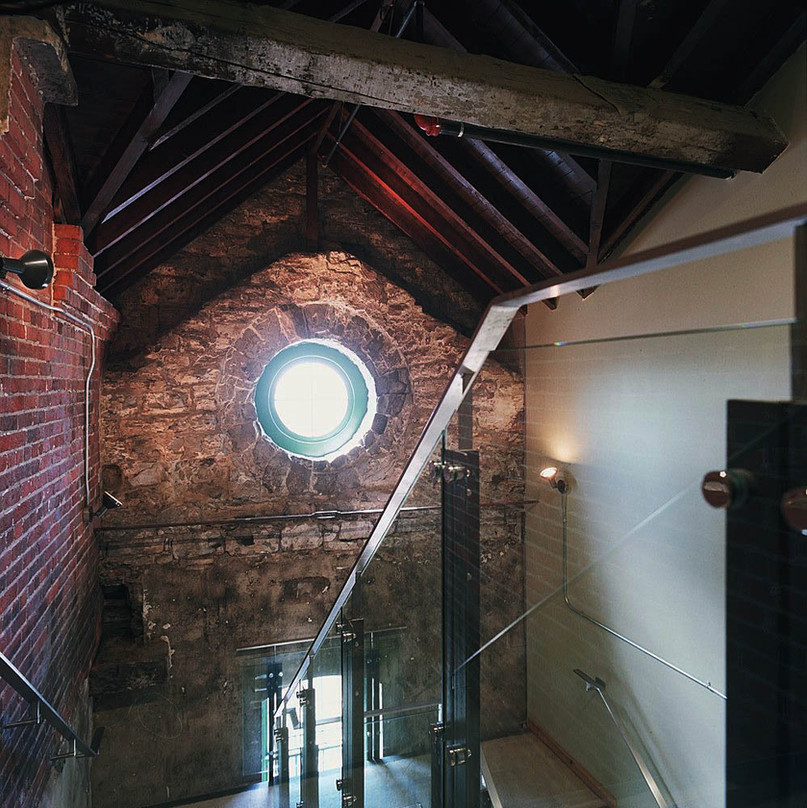 Stone Distillery