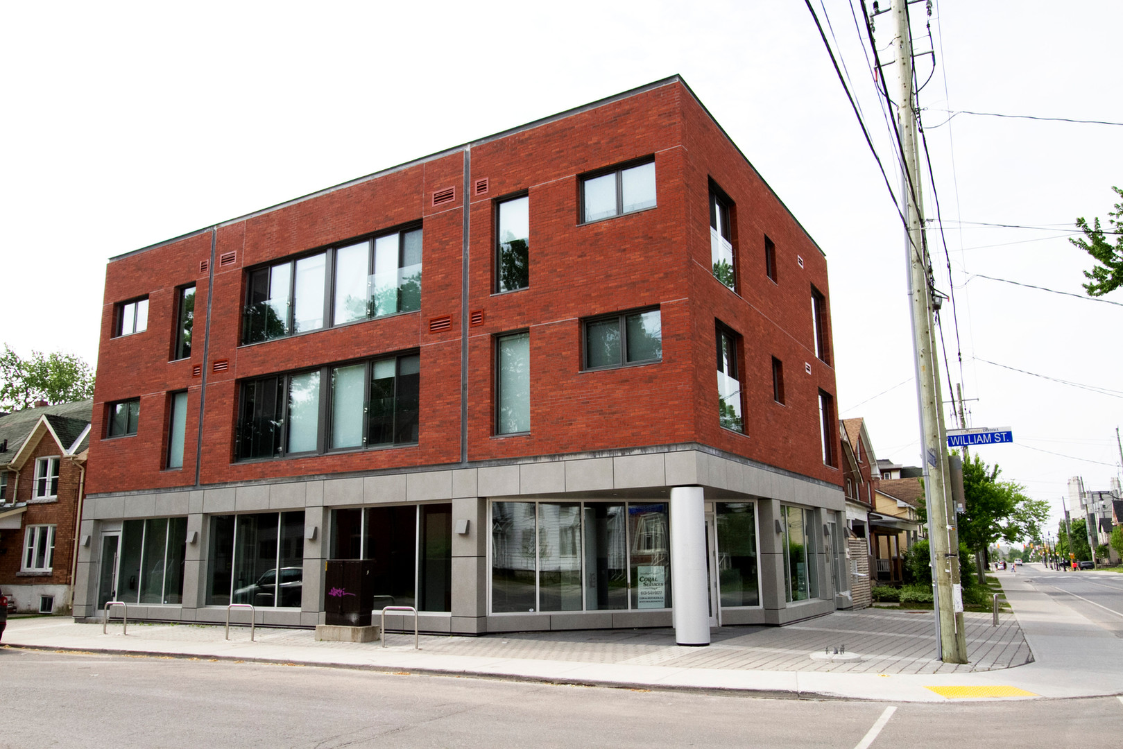 Mixed-Use Building - Kingston, ON ON