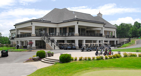 Barrie Golf & Country Club