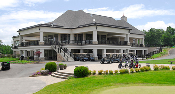 Barrie Country Club