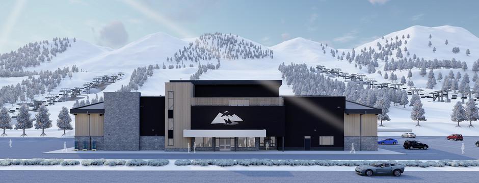 Project Update: Georgian Peaks Ski Club New Lodge