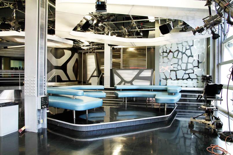MuchMusic Studios