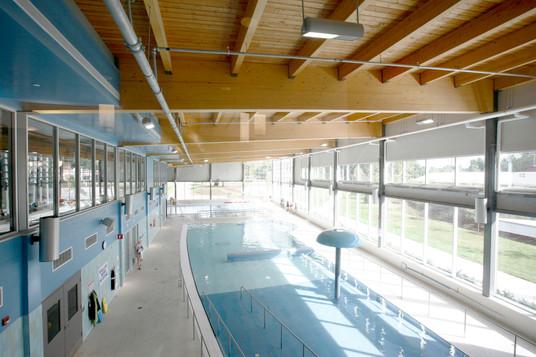 Gravenhurst Centennial Centre
