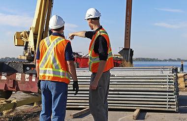 Dalton Works Construction Talking.jpg