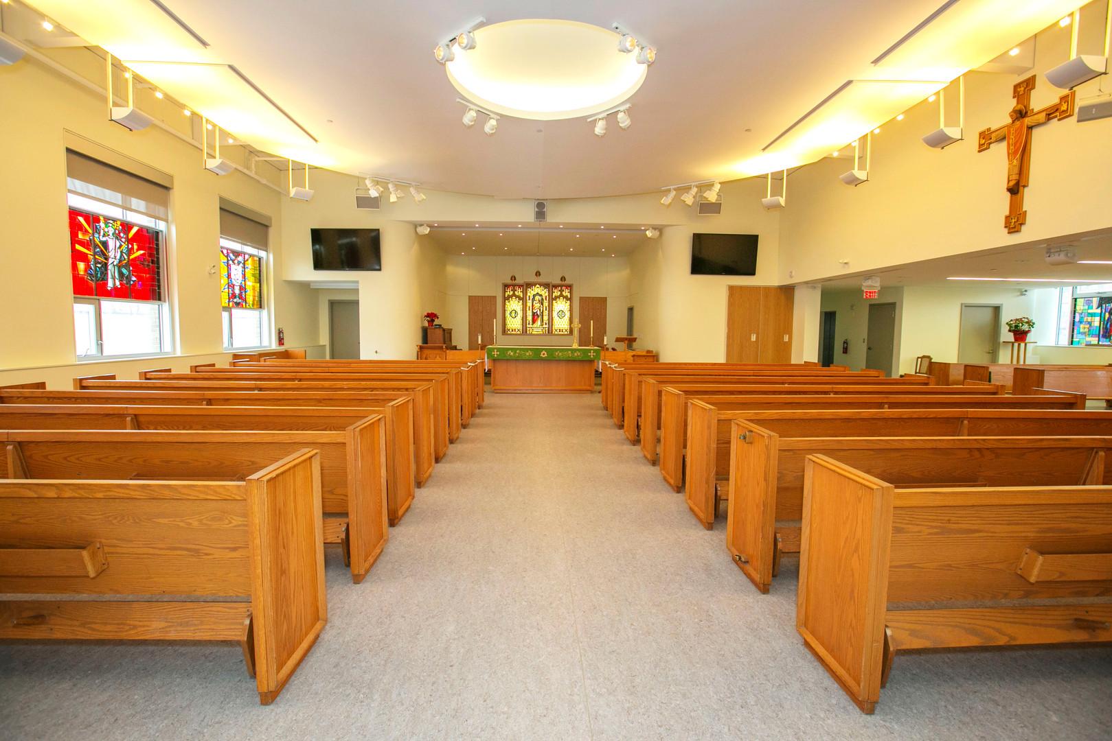 Scarborough Grace Church