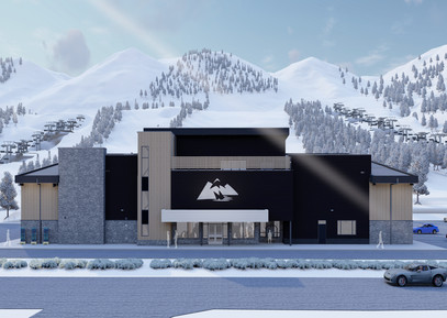 Georgian Peaks Ski Club (In Progress)