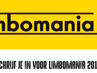 Nieuwe editie van Limbomania