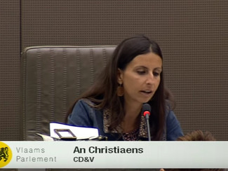 Vlaams Parlement keurt regels voor Pop-Up huur goed