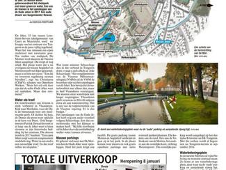 Openlegging Jeker als deel van masterplan De Motten