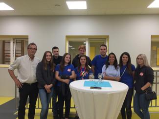 Opening Mulkenhal:  nieuwe hotspot voor jeugd in Tongeren