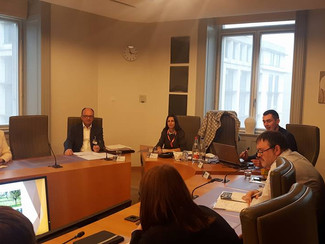 CD&V Studiedag #Klimaatkoers: Tongeren over burenrenovatie