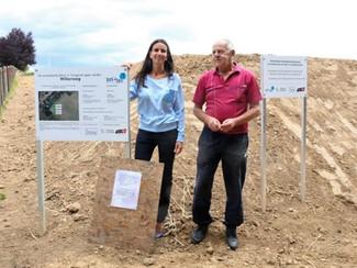 Extra erosiemaatregelen in Sluizen