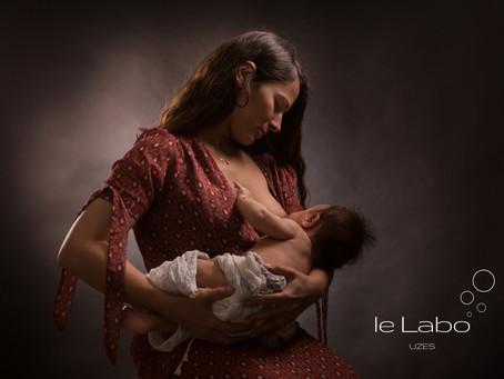 Vive les Mamans !