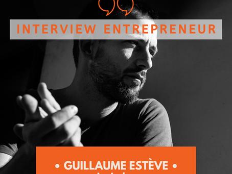 Interview pour le Labo !