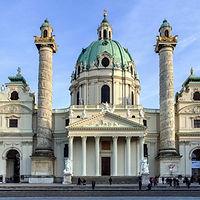 Экскурсия по Сакральным храмам Вены