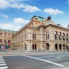 Город Вена