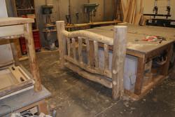 Bed Build 10