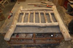 Bed Build 9