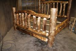 Bed Build 13