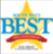 South Bay's Best Award