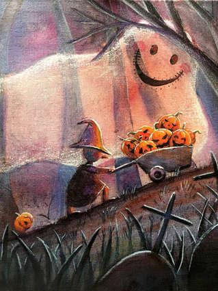 Halloween Begin