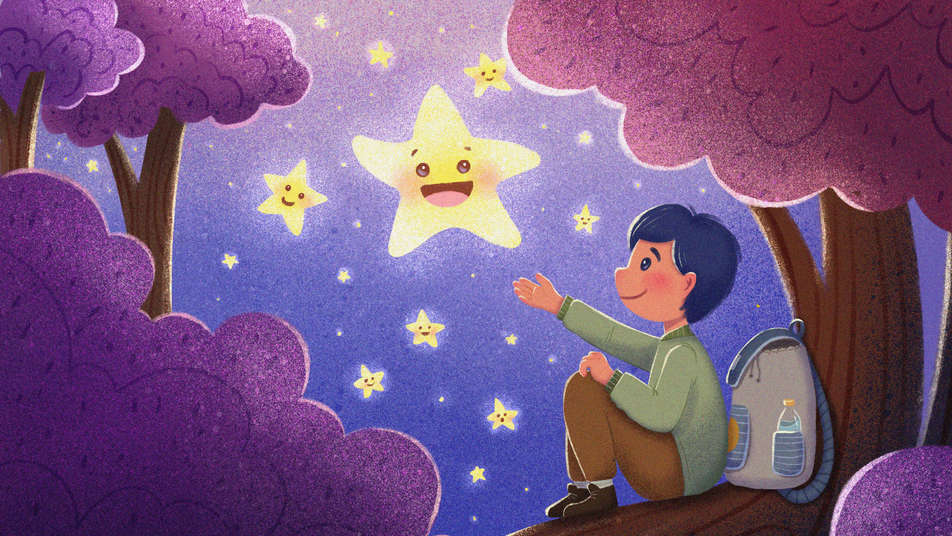 My little star friends.jpg