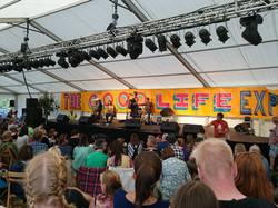 Good Life festival w/ Garance Louis