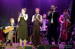 Cakewalk Cafe Orchestra
