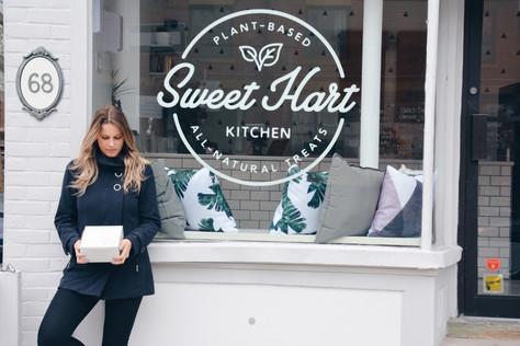 Sweet Hart Kitchen