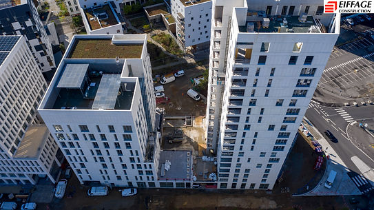 Drone Construction Nantes