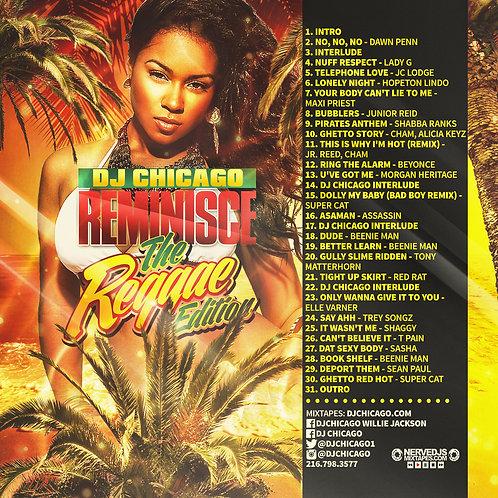 Reminisce Reggae