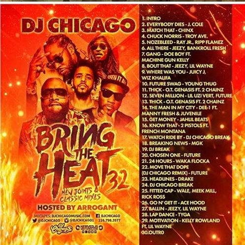 Bring The Heat Vol.32