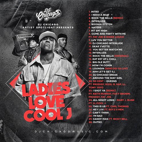 LADIES LOVE COOL J