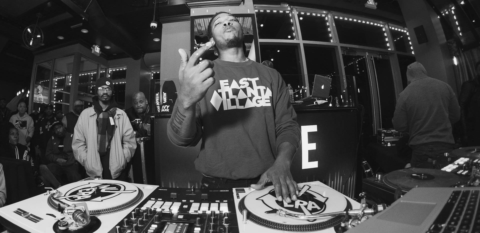 DJ+Blend+Battle+%40++True+%2843+of+247%2