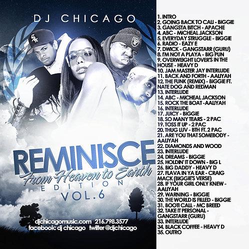 Reminisce 6 (downloads)