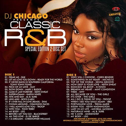 Classic R&B (Double CD)