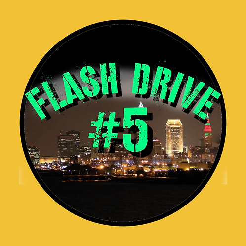 FLASH DRIVE 5