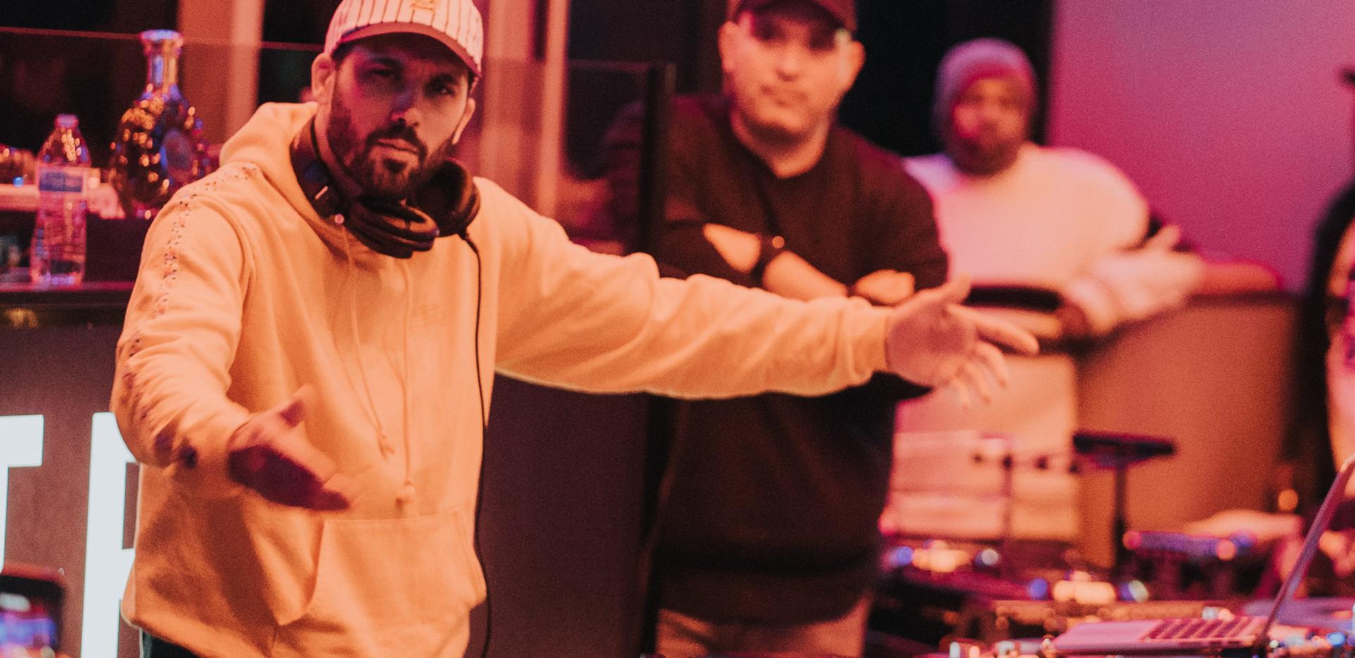 DJ+Blend+Battle+%40++True+%2831+of+247%2