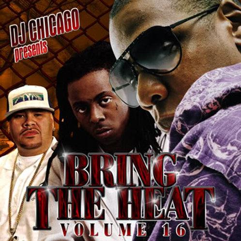Bring The Heat Vol. 16