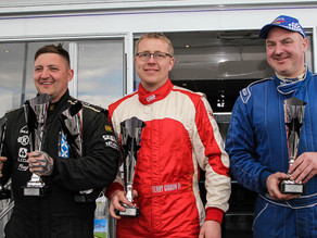 T Sport Racing amazes everyone with first race win!