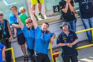 Reinert Racing_ Steffi Halm_Unit 8 Motorsport Systems_Misano 2016 (4)
