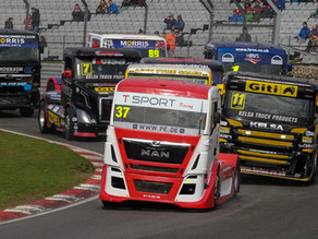 T Sport Racing is back on track!